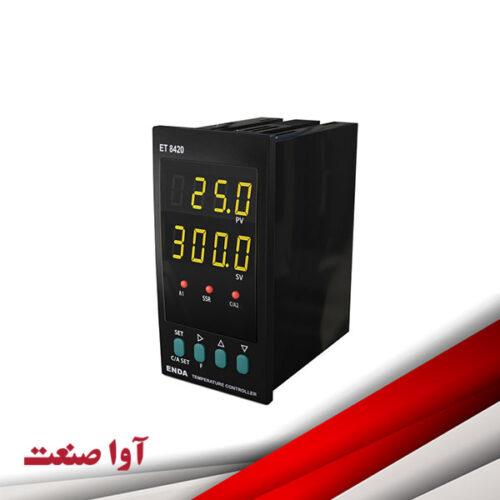 پروفایل کنترلر اندا مدل EPC8420