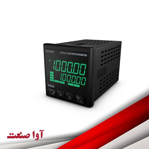 کانتر و تاکومتر اندا کد ECH4400