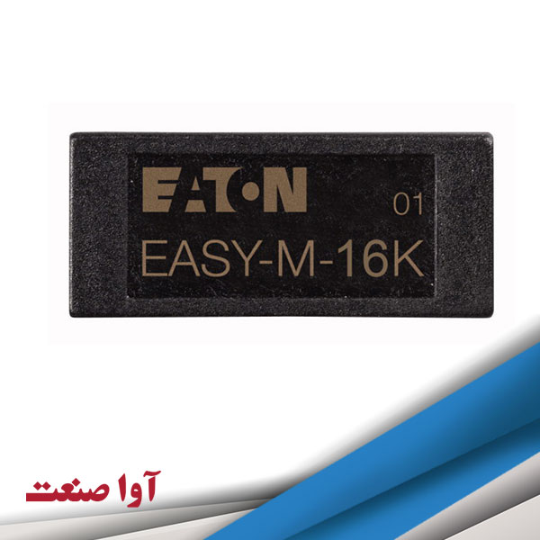 پی ال سی ایتون مدل EASY-M-16K