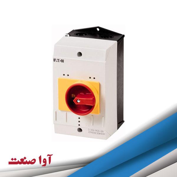 کلید حرارتی ایتون CI-K2-PKZ0-GR