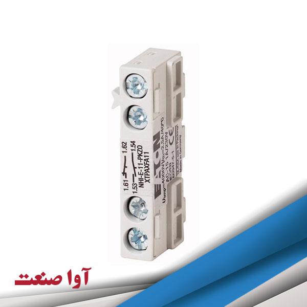 کلید حرارتی ایتون NHI-E-11-PKZ0