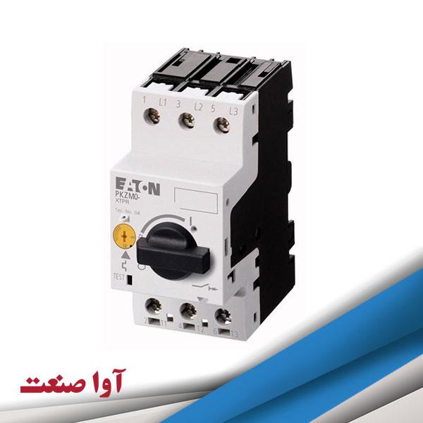 کلید حرارتی ایتون PKZM0-1