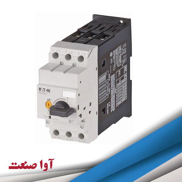 کلید حرارتی ایتون PKZM4-32