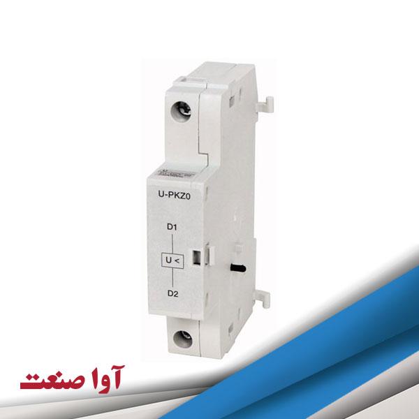 کلید حرارتی ایتون U-PKZ0