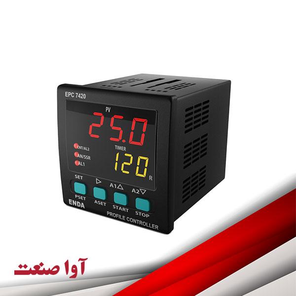 پروفایل کنترلر اندا EPC7420