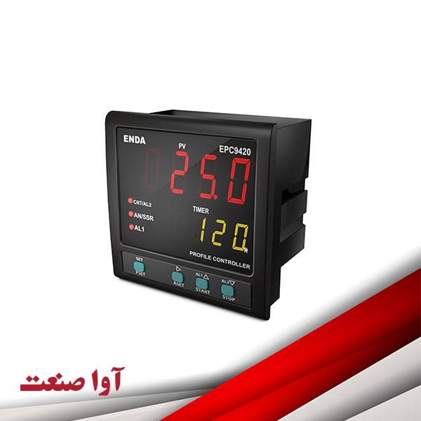 پروفایل کنترلر اندا EPC9420
