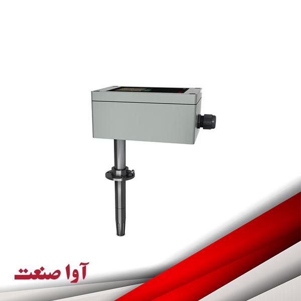کنترلر رطوبت دما مدل EHTC-DC اندا