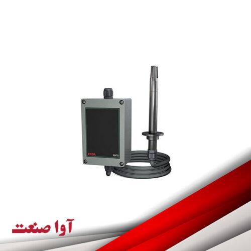 کنترلر رطوبت دما مدل EHTS-CB اندا