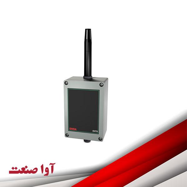 کنترلر رطوبت دما مدل EHTS-W اندا