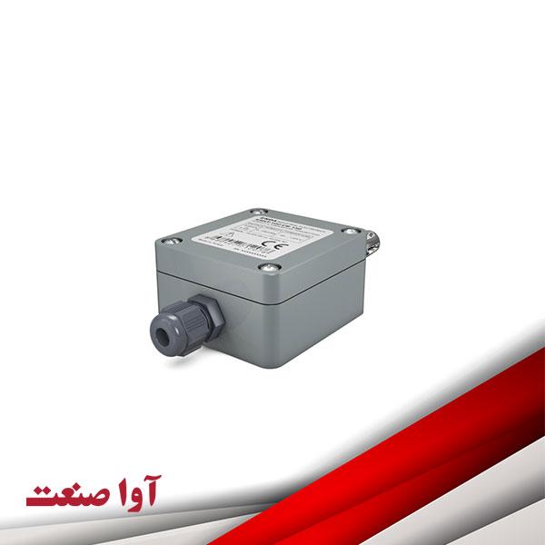 کنترلر رطوبت دما مدل ESHT-102 اندا