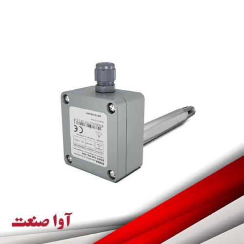 کنترلر رطوبت دما مدل ESHT-102-DC اندا