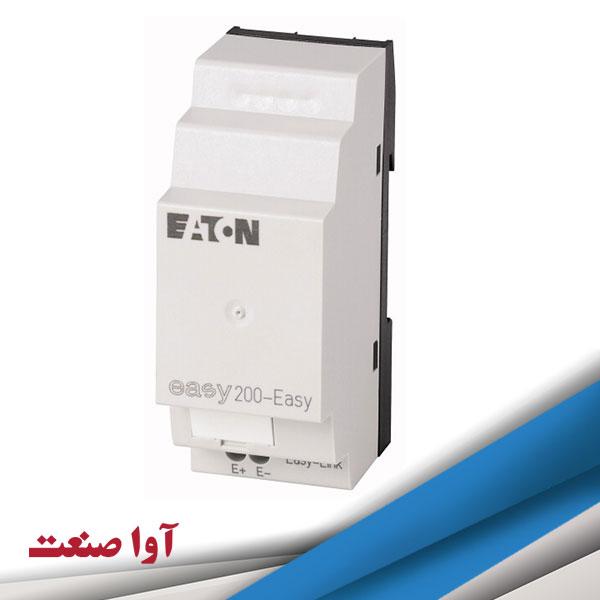 پی ال سی مدل EASY200-EASY ایتون